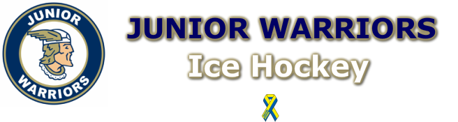 JR. WARRIORS HOCKEY